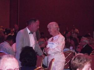 Greg Rodriques & Kathy Katz